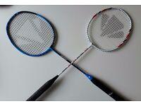 Badminton-2 player set
