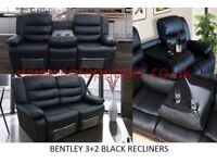 corner sofa or 3+2 sofas fabric or leather, many on offer, sofas, tv beds bed wardrobes call now