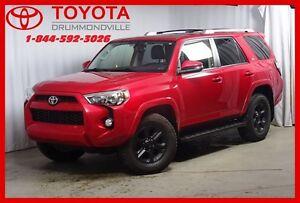 2014 Toyota 4Runner SR5 V6/GPS/CUIR/TOIT