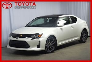 2015 Scion tC MANUELLE/BAS KM/