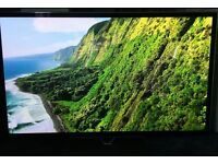 "Panasonic 60"" ZT65 Plasma TV"