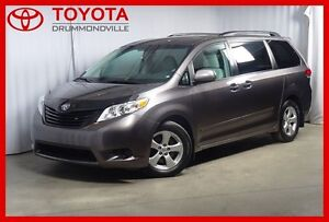 2011 Toyota Sienna V6 7PASS/GR.ELECTRIQUE/AC/