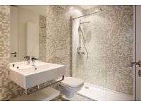 All Aspects of Wall & Floor Tiling - High Quality Guaranteed