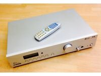 ACOUSTIC SOLUTIONS SP111 DAB/FM TUNER Includes Full Remote HIFI Seperat