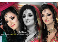 Asian Weddings Video & Photography - Female or Male Photographer / Cinematography - wedding & events
