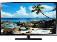 "Samsung 43"" Ultra Slim Full HD 1080p TV, 2 x HDMI + USB Port not 37 39 40 42 50 Will Deliver Locally"