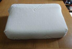 Harley Memory Foam Pillow