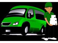 Man and Van Removals 07745-848404 no job to small call for quote