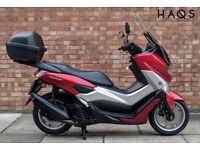 Yamaha Nmax 125, Excellent Condition, Only 4625 miles!