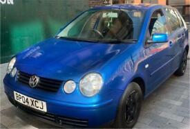 image for VW Polo, Automatic, Petrol Uzel comp, Low miles