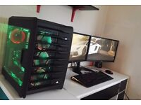 The King of Gaming PC / Reduce Price from £1400