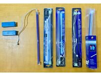 Cold-Cathode Fluorescent Lamps - Computer Lights - PC Customisation