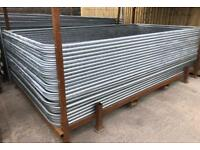 🚧 Temporary Heras Security Fence Panels > New