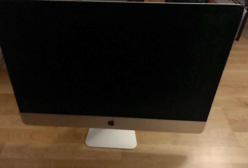 "imac 27"" 2014 16gb ram 1tb fusion drive 5kin Lambeth, LondonGumtree - imac 27"" 2014 16gb ram 1tb fusion drive 5k With keyboard and mouse.(no box ) Excellent condition Any check is welcome More details massage me. Moving abroad and i cant take it with me so i decided to sell it instead"