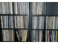 Vinyl Records And Audio Cassettes Wanted By Private Collector Cash Waiting Can Collect