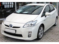 PCO CAR RENT OR HIRE NO DEPOSIT!! UBER READY PRIUS MONDEO FROM £120