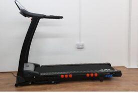 JLL Heavy Treadmille - almost never run on!