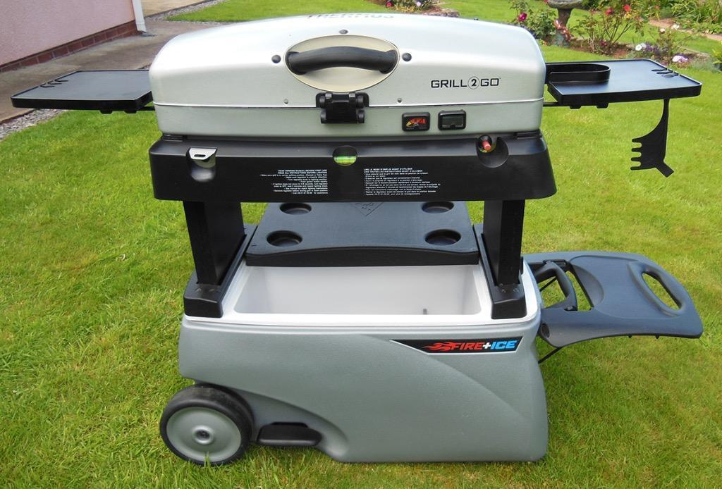 thermos  fire   ice  grill 2 go in paignton  devon gumtree Back of Xbox One Xbox One Back Connections