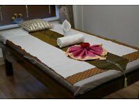 Ocean Pearl Thai Massage & Spa Ltd