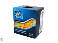 Intel i5 3570k CPU + Stock cooler Quad core 3.4GHz - 3.8GHz Turbo UNLOCKED OVERCLOCKABLE Processor