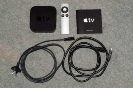 Sold pending pickup Apple TV Gen 3 model MD 199X/A
