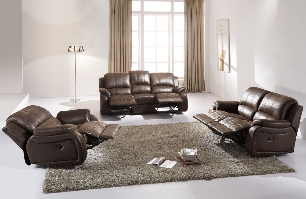 vollleder fernsehsessel tv sofas relaxsessel fernsehsofas 5129 3 2 1 04 317 eur. Black Bedroom Furniture Sets. Home Design Ideas