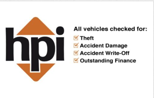 Car Parts - HPI Check, Full Vehicle History Check, Damaged, Stolen, Mileage, Instant Report,