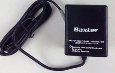 Power Supply For Baxter Apii Ac Adapter 2l3216 Pca Infusion Pump