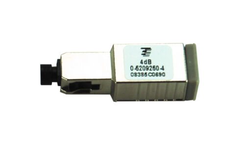 Tyco Build Out Attenuator SC/UPC 4dB - 10034562