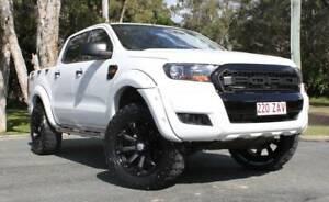 2017 FORD RANGER RAPTOR UPGRADE RWC REGO Southport Gold Coast City Preview