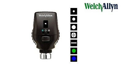 Welch Allyn 3.5v Coaxial Ophthalmoscope Head Only 11720