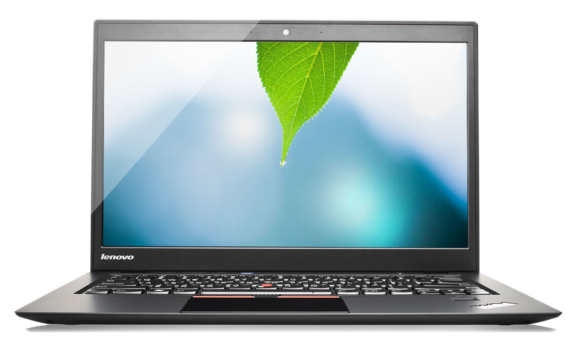 "Lenovo X1 Carbon 14"" Windows 10 Laptop i5 1.8Ghz 4GB DDR3 128GB SSD Webcam"