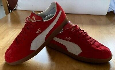 Puma Liga Trainers Size 10