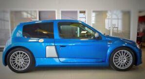 2001 Renault Clio V6 PHASE 1