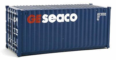 H0 Container 20 Fuß Seaco -- 8064 NEU