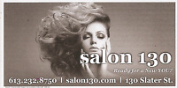 Opportunity: Downtown Salon Apprentices Apply Today!