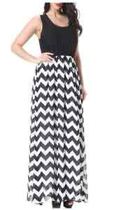 Plus size maxi top & dresses in stock