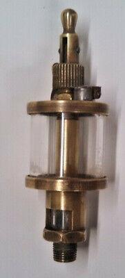 Essex Brass Oiler
