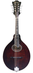 REDUCED...Left Handed Eastman MD504 Mandolin
