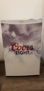 Coors Light Bar Fridge