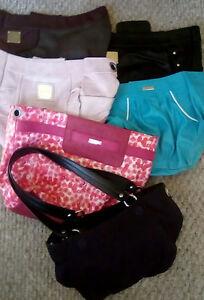 MICHE purse system