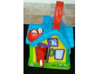 Leap Frog Activity House Toy