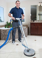 Tile and Grout Cleaning Services. MAKE YOUR TILE, SMILE!