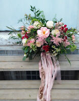 Wedding flowers in Kingston Ontario