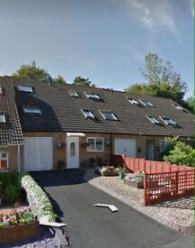 Home swap 3 bed house rednal