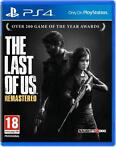 The Last Of Us: Remastered | PlayStation 4 (PS4) | iDeal