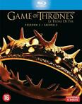 Game Of Thrones - Seizoen 2 - Blu-Ray