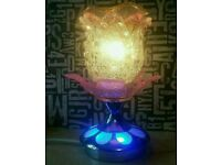 Electic Touch Lamp