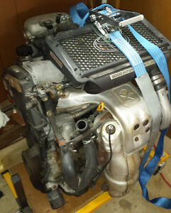 "Lower price 3SGTE Gen4 Engine Swap ""Kit"""