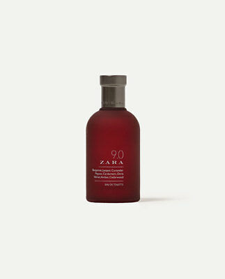 """""""ZARA 9.0"""" 100 ML FOR MEN EAU DE TOILETTE"""